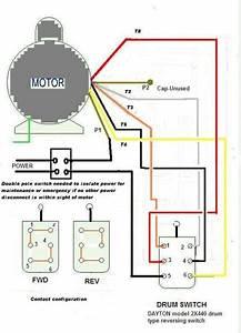 Leeson Wiring Diagram