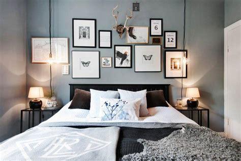 bilder sovrum saeng tavla gratt hemnet inspiration maison pinterest inspiration