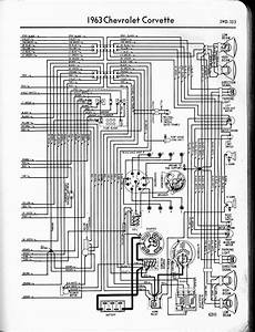 63 Impala Wiring Diagram