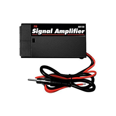 Boat Stereo Aerial by Car Boat Rv Radio Stereo Fm Am Antenna Signal Booster
