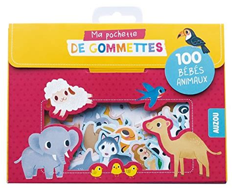 epub  gommettes bebes animaux coll ma