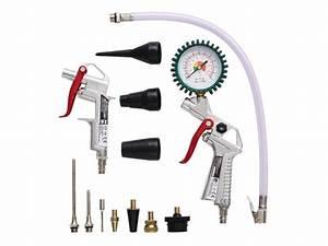 Accessoire Pour Compresseur D Air : accessoires pour compresseur lidl france archive des ~ Edinachiropracticcenter.com Idées de Décoration