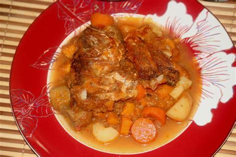 recette cuisine senegalaise poisson sauce une recette ivoirienne recettes
