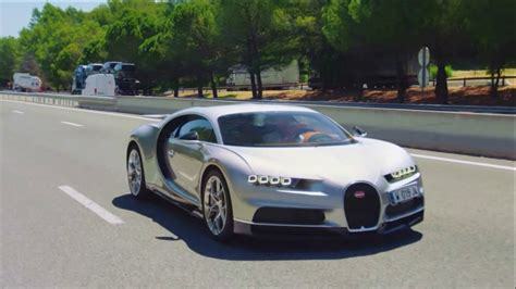 Michelin and the grand tour have just uploaded a video that goes into what makes the bugatti chiron such an incredible car. Bugatti Chiron - Grand Tour - YouTube