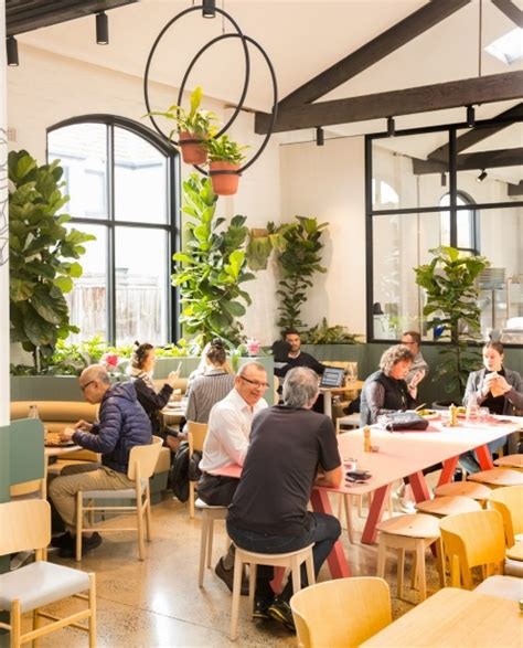 Melbourne's top 20 cafes for 2017