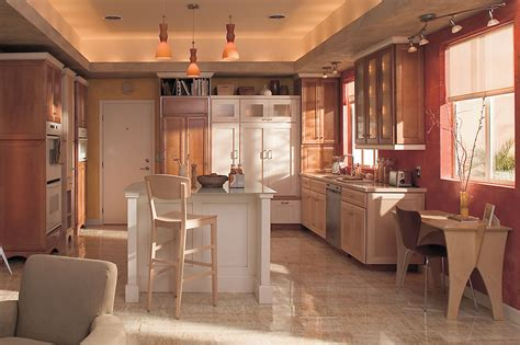 computer kitchen design sle cabinetry 2416