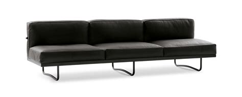 cassina canapé lc5 sofa le corbusier jeanneret perriand cassina