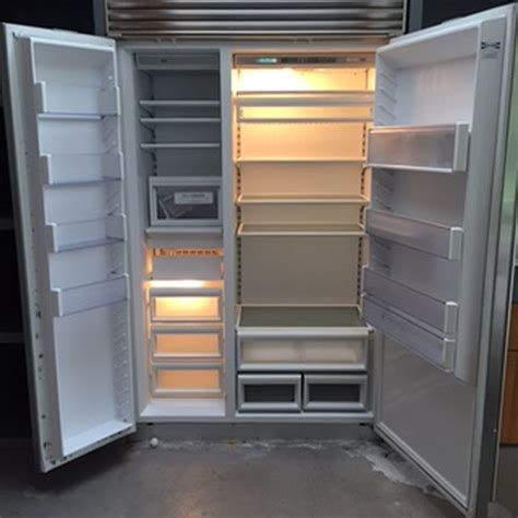 Secondhand Catering Equipment Upright Fridges Sub Zero