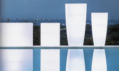 vasi illuminati vasi illuminati per esterno 28 images vasi illuminati