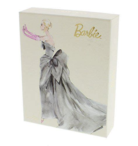 How to get this offer? Graphique Barbie Blank Note Cards Set of 20 Cards and ...