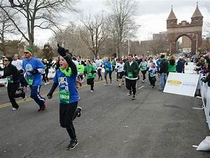 Emotions run high for a special race - NewsTimes