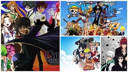 Anime Shows Popular Should Pakistani Pk