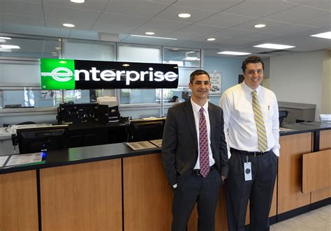 Enterprise Rent-a-car, Cadillac Cts