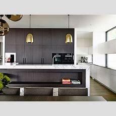 Modern Kitchen Designs & Ideas  Realestatecomau