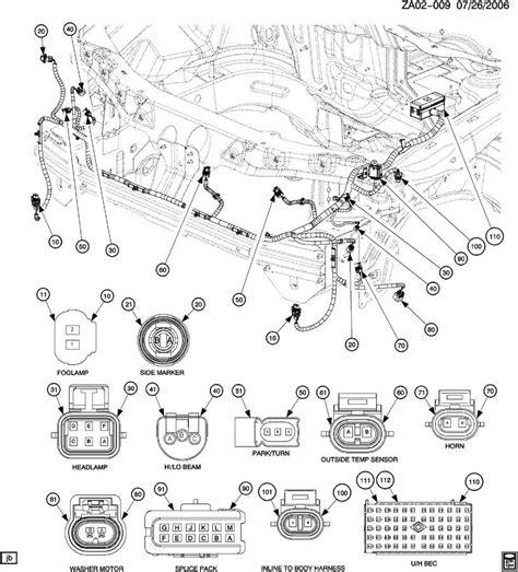saturn vue parts diagram automotive parts diagram