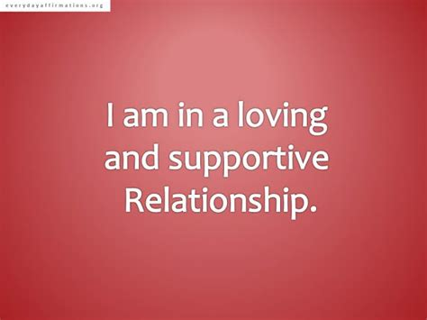 affirmations  relationships everyday affirmations
