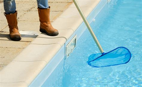 Swimming Pool Maintenance In New Zealand