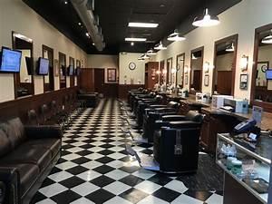 Lynn's Barber Shop