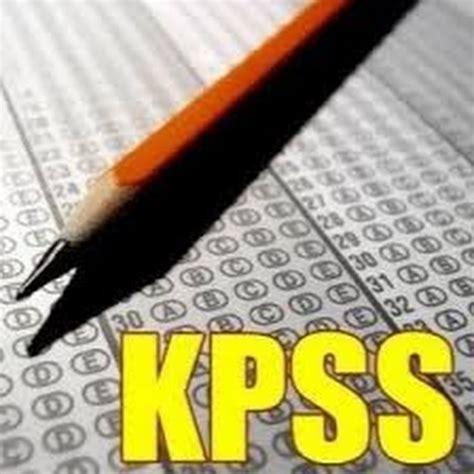 Kpss en çok soru tutturan sinavtime olarak güncel sorularımız ve testlerimiz lis. KPSS CAFE - YouTube
