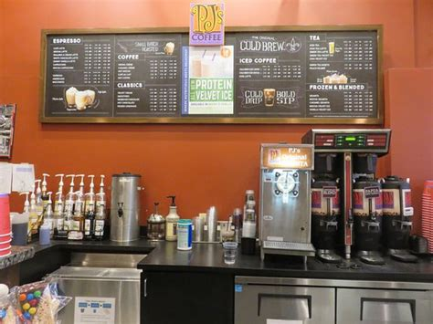 Pj's coffee offers a variety of organic tea options by numi™. Pjs Coffee House, New Orleans - Restaurant Reviews, Phone Number & Photos - TripAdvisor