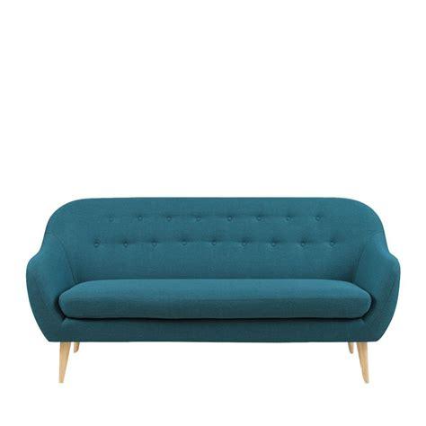 canapé scandinave best canape bleu turquoise photos design trends 2017
