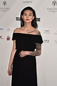 ASAMI ZDRENKA at 7th Annual Asian Awards in London 05/05 ...