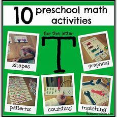 Best 25+ Preschool Math Activities Ideas On Pinterest  Counting Activities, Preschool Math And