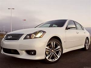 Infiniti M45 Related Imagesstart 200 WeiLi Automotive
