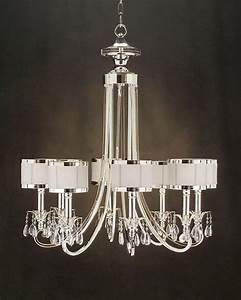 John richard light chandelier ajc modern