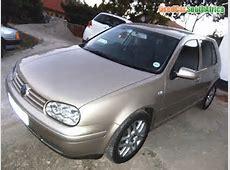 2002 Volkswagen Golf 4 GTi used car for sale in Randburg