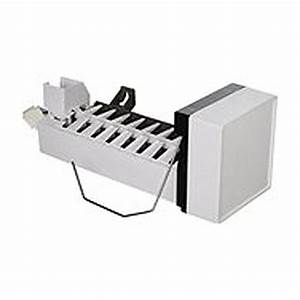Frigidaire 241798224 Ice Maker Assembly