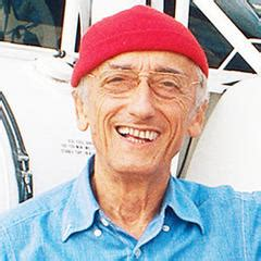 Quotes Jacques Yves Cousteau Page