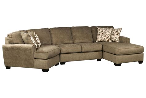 chaise a but sofa and chaise sectional sectional sofas with chaise lounge and ottoman knowledgebase