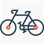 Cycle Icon Icons Cycling Ecology Svg Bicycle