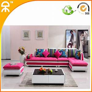 aliexpresscom buy colorful fabric sofa couch for living With colorful sofa bed