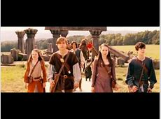 The Chronicles Of Narnia Kings & Queens YouTube