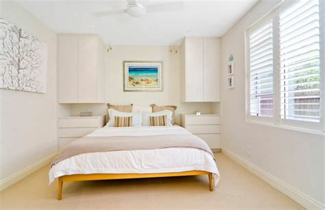 surface minimum pour une chambre déco chambre adulte 8m2