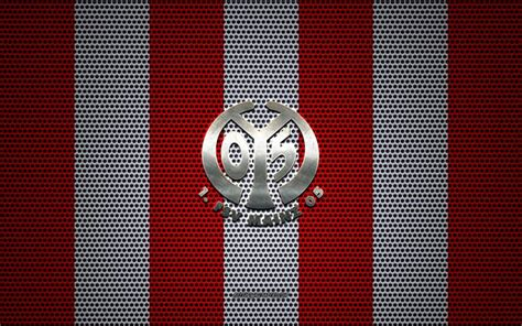 You could check the h2h stats based on wolfsburg home ground. Download wallpapers FSV Mainz 05 logo, German football ...