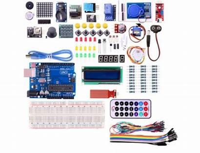 Uno Kit Starter R3 Arduino Rfid Kits