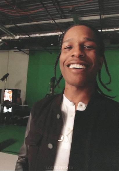 Rocky Asap Smile Flacko Pretty Fine Ap