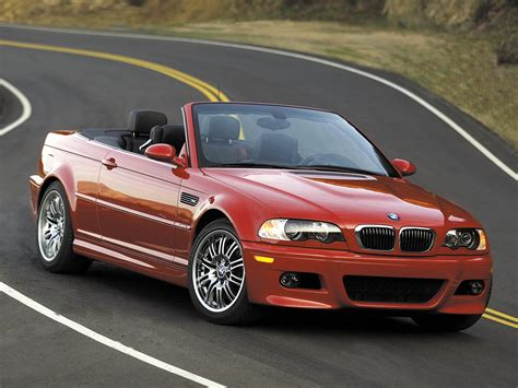 Bmw M3 E46 Convertible Photos  Photo Gallery Page #2