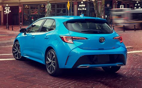 toyota corolla xse hatchback wallpapers  hd