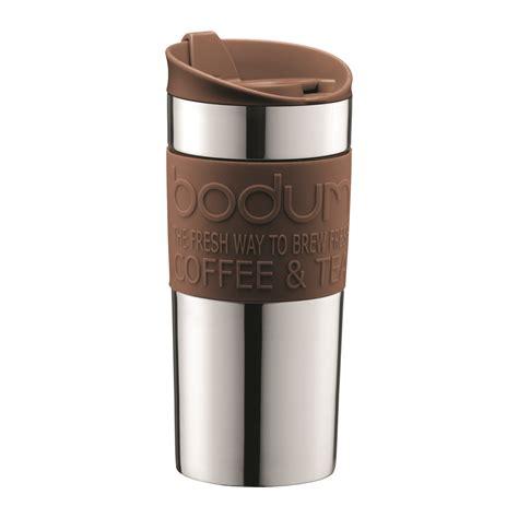 Bodum Travel Press Set Coffee Herbal Tea Maker Flask Filter Mug Press   eBay