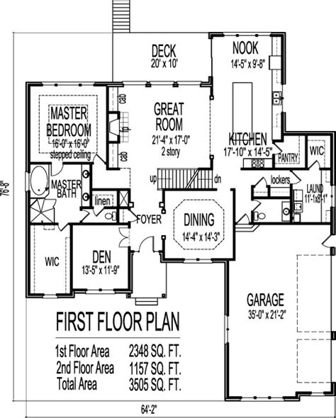 4 bedroom house plans with basement 4 bedroom house plans with basement photos and