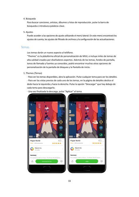 manual xiaomi redmi  android  device guides