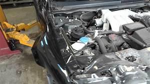 2005 Jaguar X-type 3 0l Engine With 27k Miles