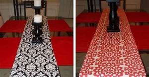 Metropolitan Home Decor Table Runners- Blowout Sale Jane