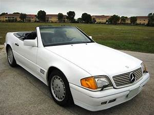 Purchase Used 1992 Mercedes