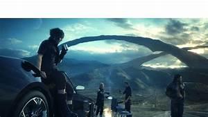 Final Fantasy 15 Im Test Update Jetzt Auch Mit PC Wertung