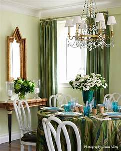How, To, Add, Green, Colors, To, Existing, Interior, Design, And, Decor